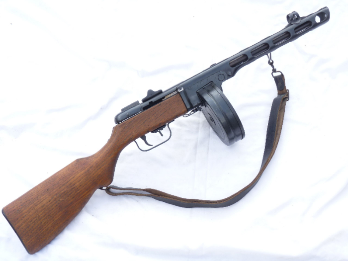 Russian ppsh - Grille adjoint administratif 2eme classe ...